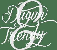 Düğün Trendy - Logo