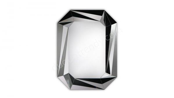 geometrik şekilli 3 boyutlu ayna modelleri