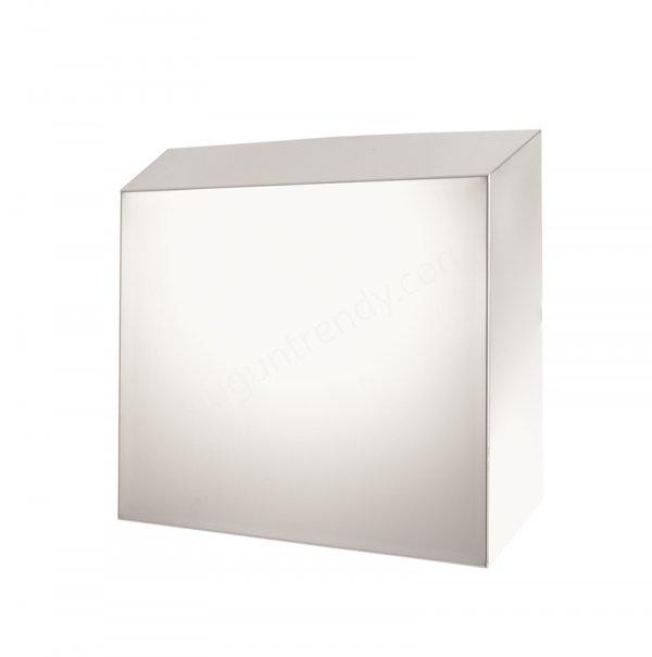 3 boyutlu kutu şeklinde ayna modeli