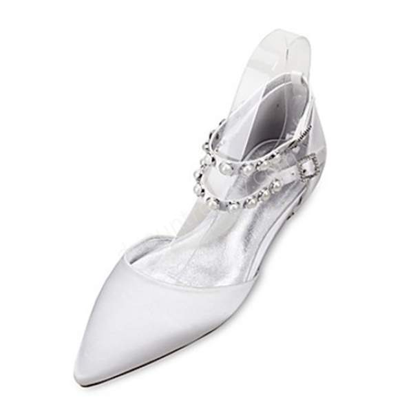 taşlı gelin ayakkabı modeli