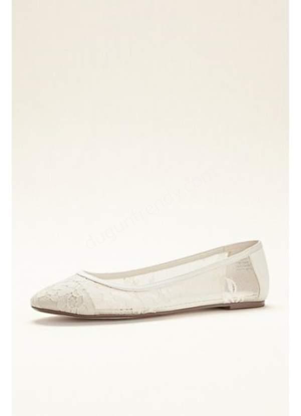 babet gelin ayakkabıları