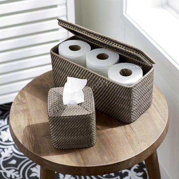 örme kağıt mendil kutusu modeli