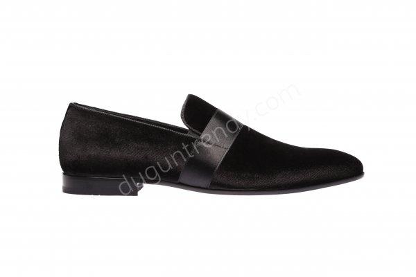 süer erkek ayakkabısı modeli