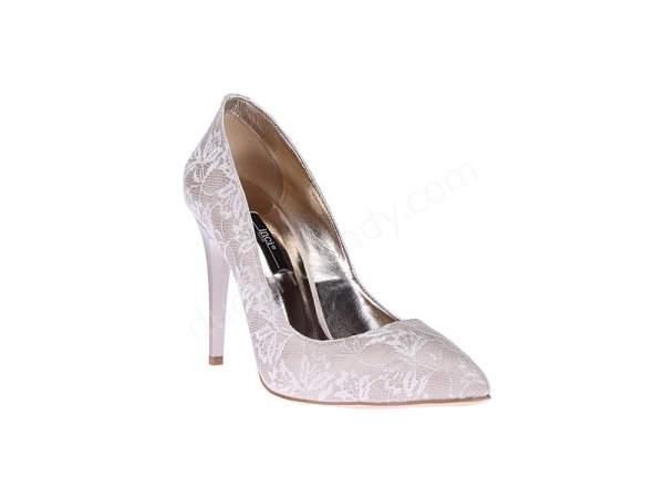 Stiletto Gelin Ayakkabısı Modeli Nasıldır