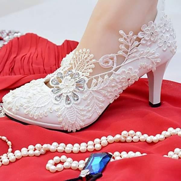 taşlı gelin ayakkabısı