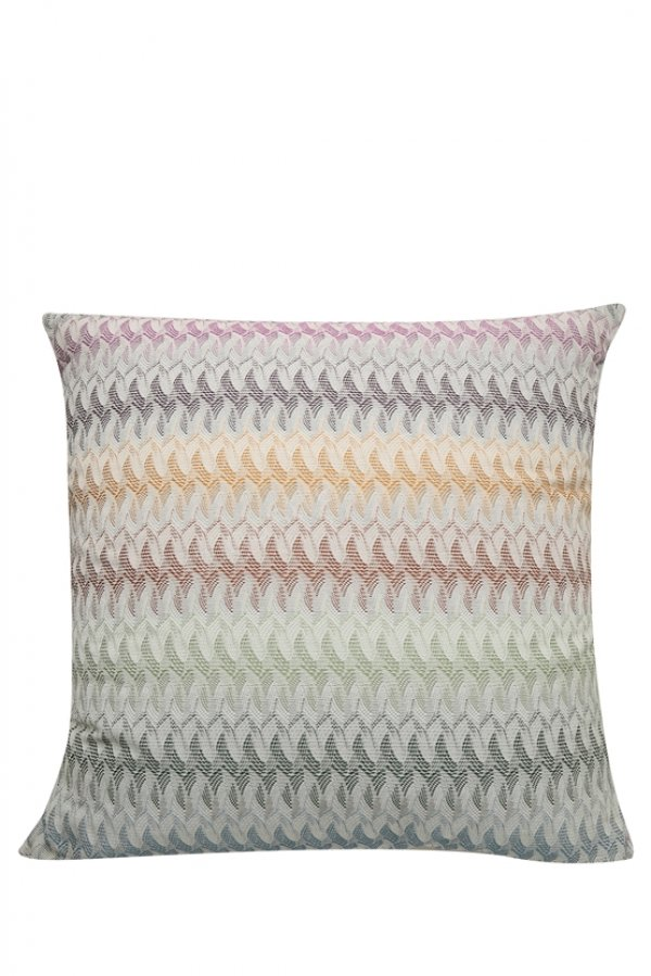 renkli desenli dekoratif yastık modeli