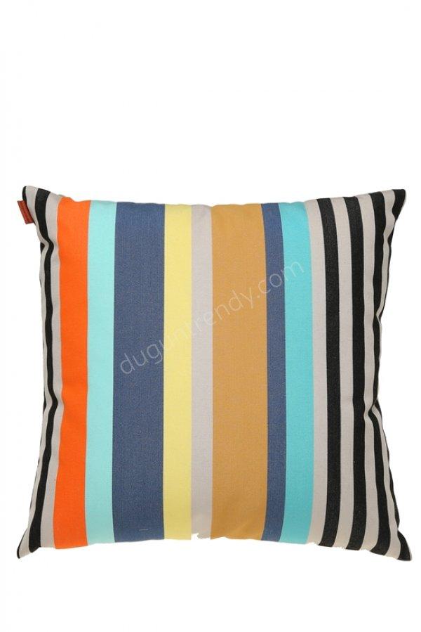 renkli dekoratif yastık modeli