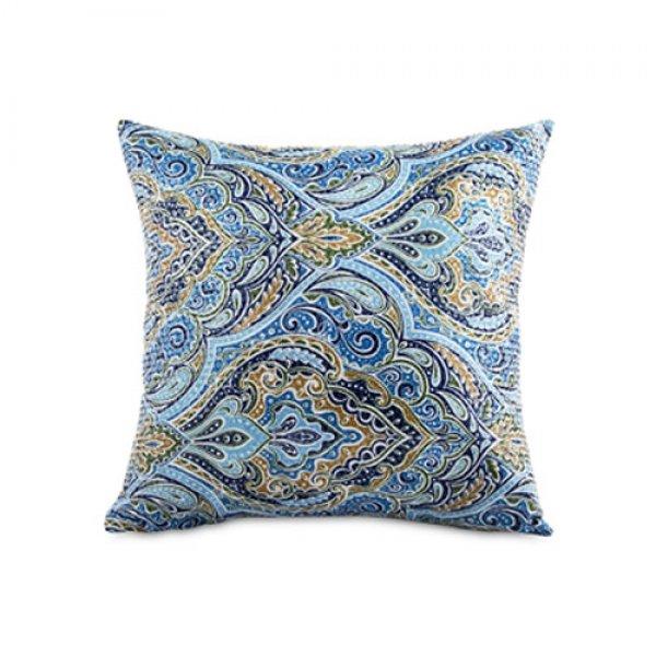 geleneksel motifli dekoratif yastık modeli