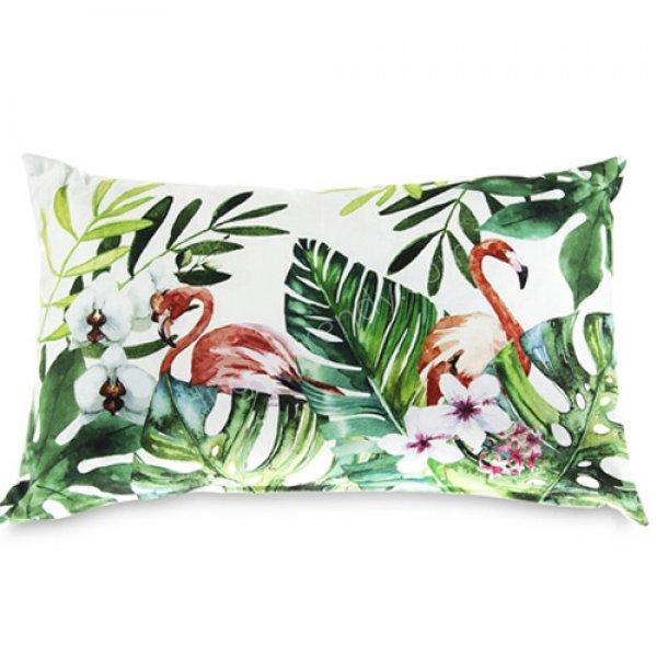 doğa temalı dekoratif yastık modeli