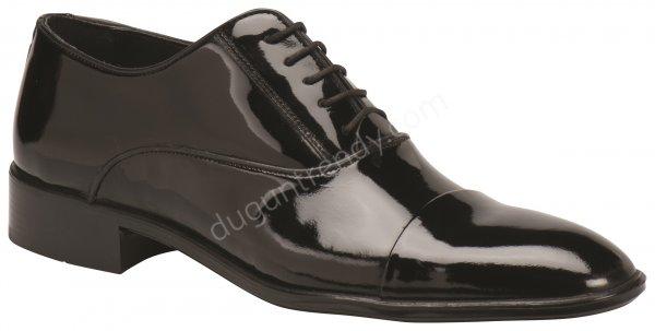 rugan sivri burun damat ayakkabısı modeli