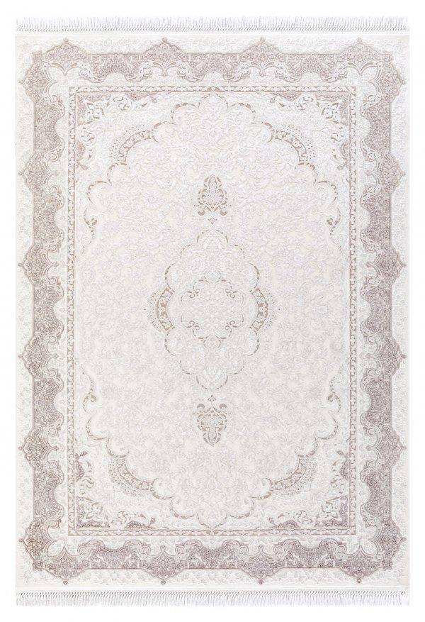 klasik desenli halı modeli