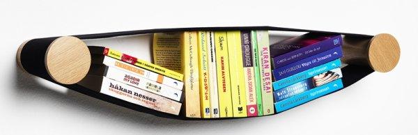kumaş detaylı tasarım kitaplık modeli
