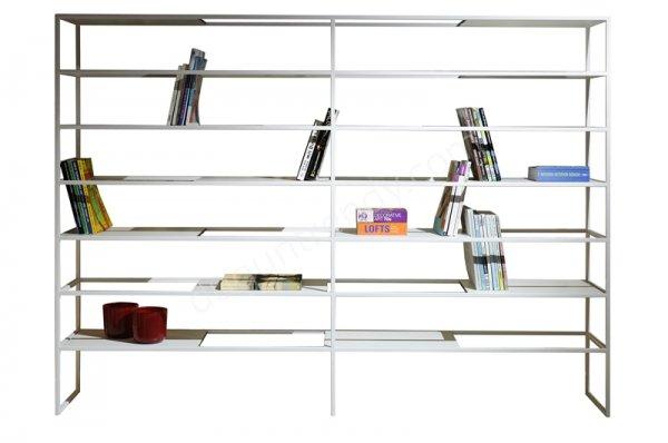 sade kitaplık modeli