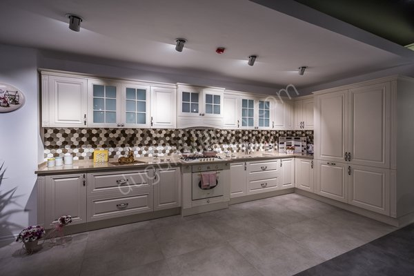 cnc tablalı mutfak dolabı  modelleri