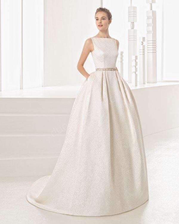 Rosa Clara 2017 Gelinlik Modelleri