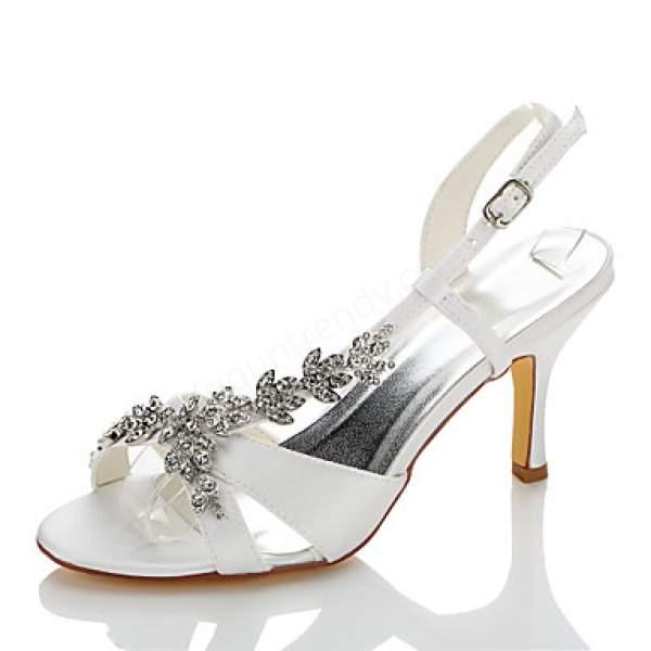 kısa topuklu taşlı gelin ayakkabısı modelleri nasıldır