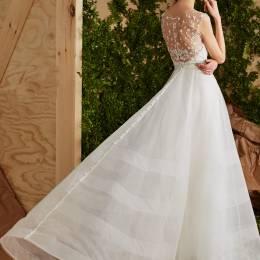Carolina Herrera 2017 Gelinlik Modelleri