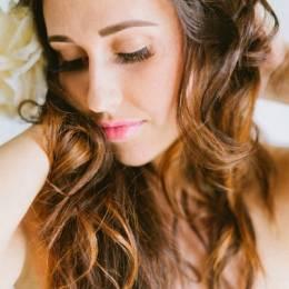 Dalgalı Gelin Saçı Modelleri