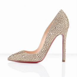 Pastel Gelin Ayakkabı Modelleri
