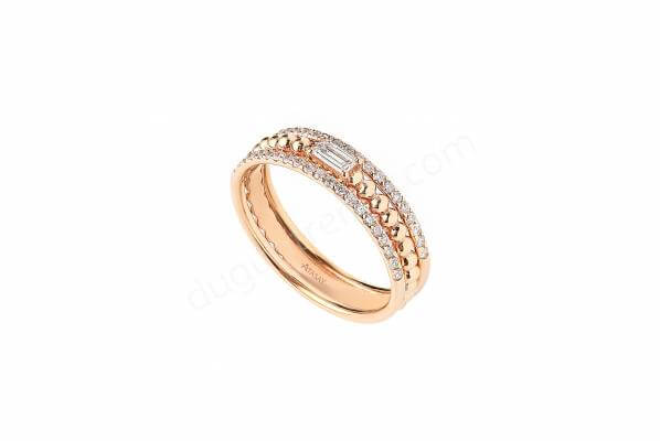 ATASAY GİFTY ROSE GOLD SERİSİ