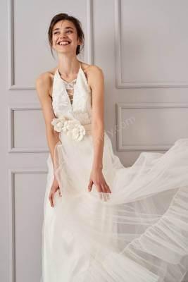 TRENDYOL WEDDING KOLEKSİYONUNU TANITTI