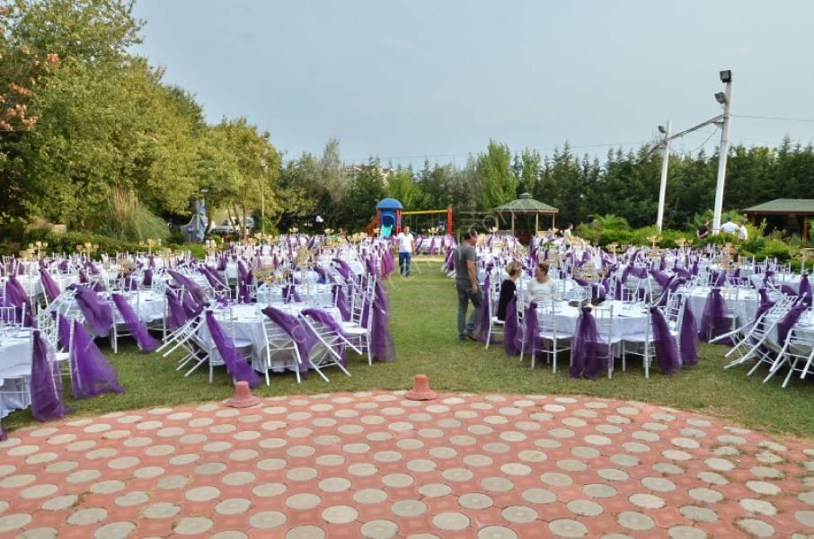 Bade Kır Düğünü