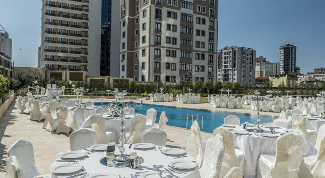 Bof Hotel Ataşehir