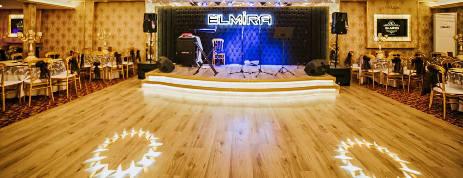 Elmira Davet ve Balo Salonu