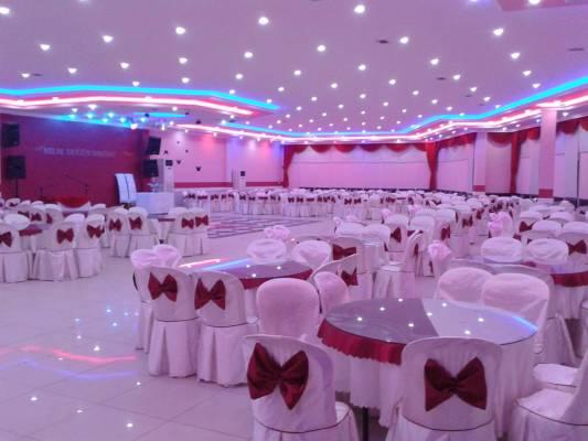 Hilal Düğün Salonu