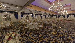 Altın Gala Düğün Davet Organizasyon Salonu