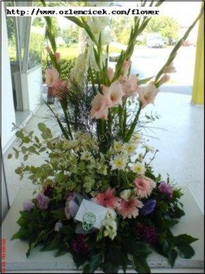 Yeni Özlem Çiçekçilik