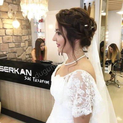 Serkan Saç Tasarım