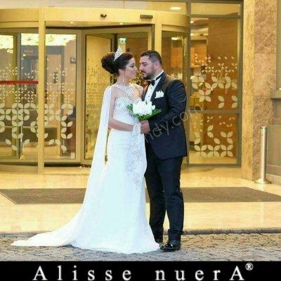 Alisse Nuera