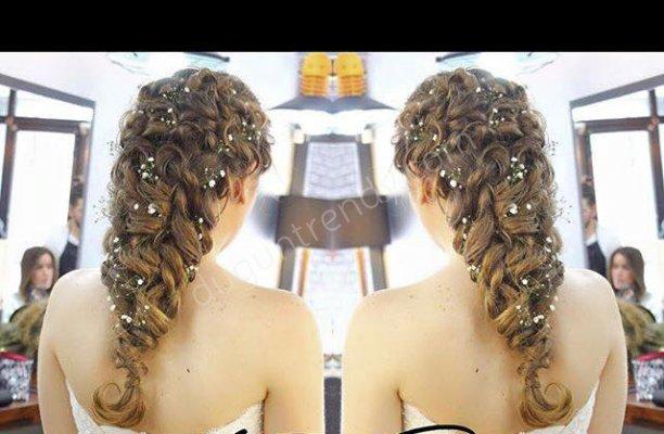 Erhan Delen Hair Designer