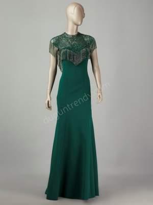 Yeşil Bursa Giyim
