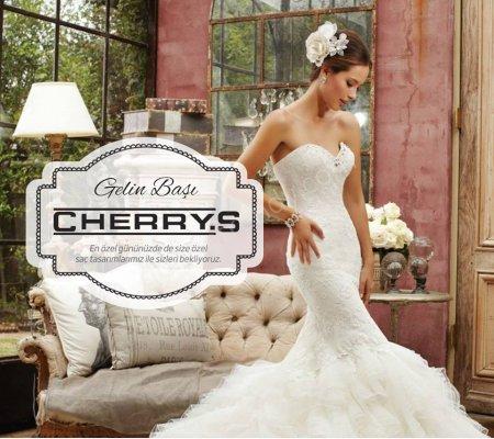 Cherrys kuaför ve güzellik salonu