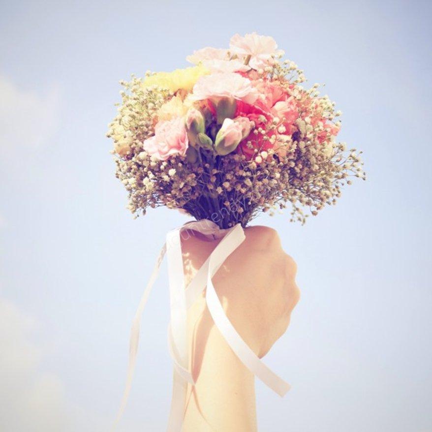 Gelin çiçeği nasıl olmalı