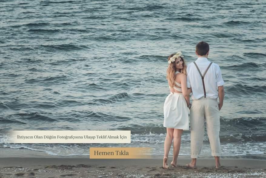 Düğün Fotoğrafında Yeni Trend Trash The Dress nedir