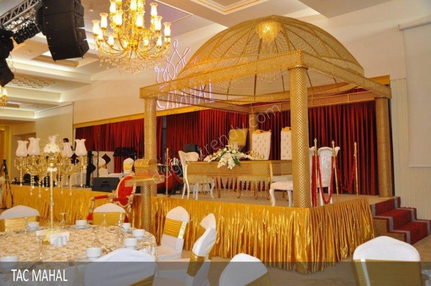 Bursada düğün salonları