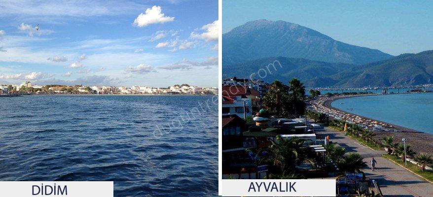 Türkiyede Balayı İçin Gidilebilecek Yerler