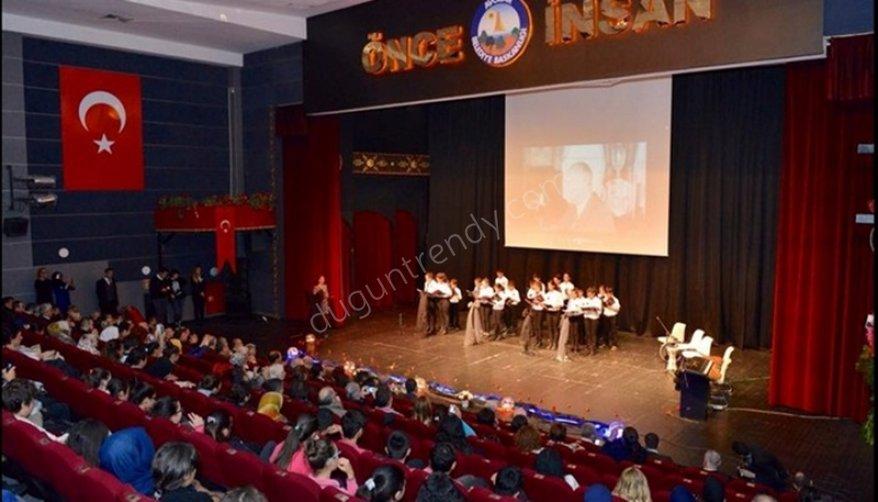 Bursa Barış Manço Kültür Merkezi Nikah dairesi
