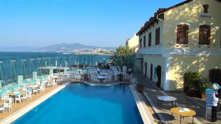 Bursa Montania Otel düğün fotoğrafı çekimi