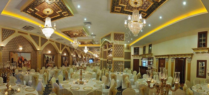 Bursa`da Düğün Salonu Fiyatları
