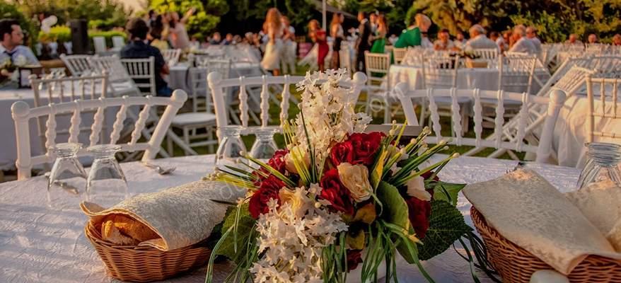 Bursa`da Kır Düğünü Nerede Yapılır