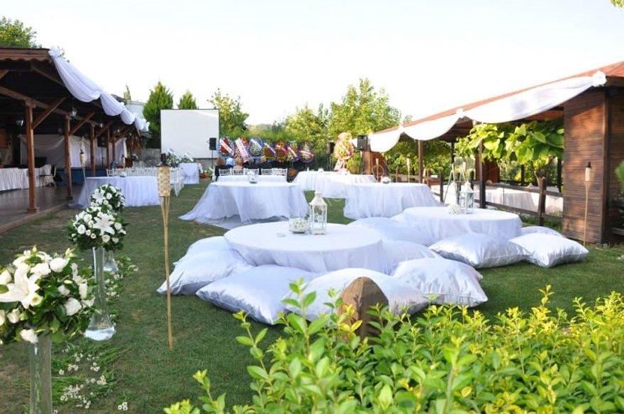 Bursa Düğün Mekanları
