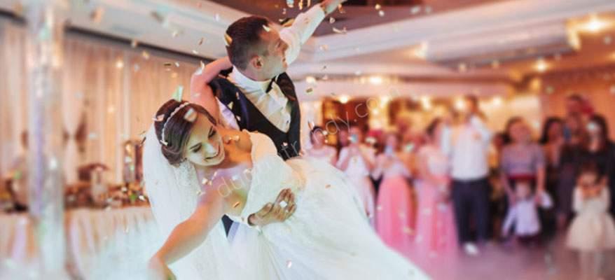 Dans Kurs Hizmeti İle Düğününüzü Unutulmaz Kılabilirsiniz