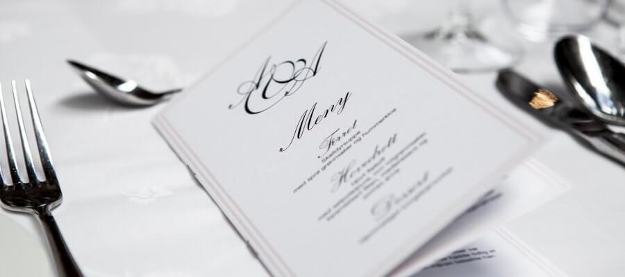 Doğru Düğün Davetiyesi Nasıl Seçilir