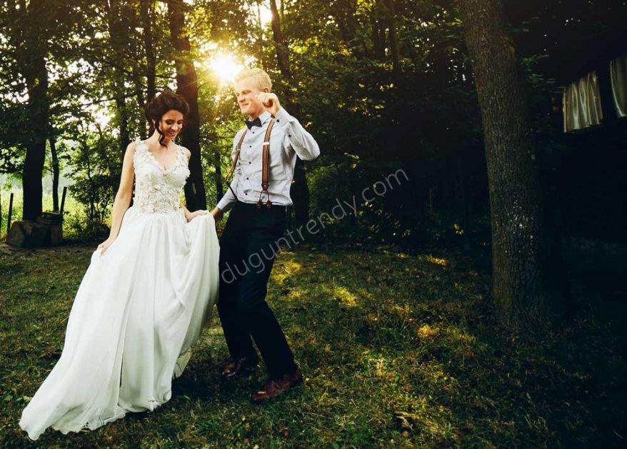 Düğün Dansınızı Şansa Bırakmayın; Düğün Dansı Kursları Nasıldır