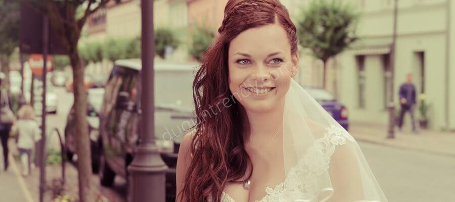 Düğün Günü Mükemmel Görünmek İçin 3 İpucu