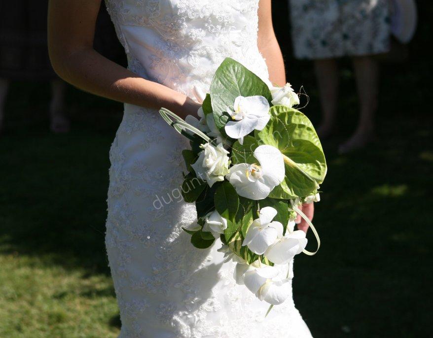 düğün günü güzel görünmek